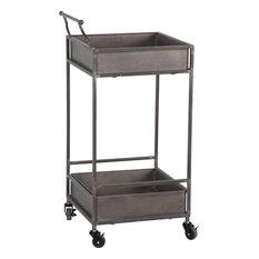 Greenock Rolling Cart