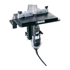 Dremel Shaper and Router Table