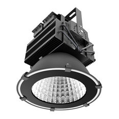 - Industriarmatur High Bay LED 300W - Utomhusspotlights & -strålkastare