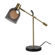 Pagazzi - Nyos 48cm Table Lamp - Table Lamps