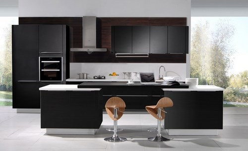 Excel Group Miami Showroom - Kitchen Cabinetry