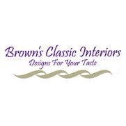 Foto de Brown's Classic Interiors