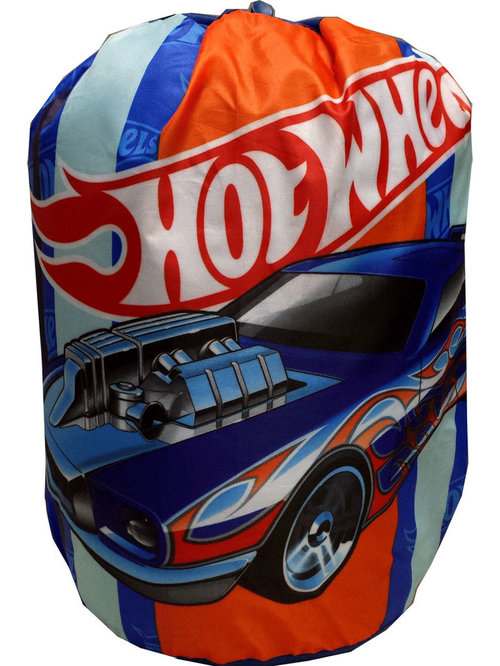 Hot Wheels Bedding And Room Decorations