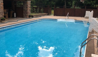 Best 15 Swimming Pool Contractors in McMurray, PA | Houzz