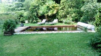piscine écologique o2pool