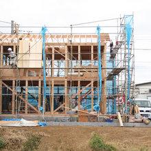 新モデルハウス「秋津の家」