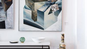 L'appartement Concept Store - Showroom
