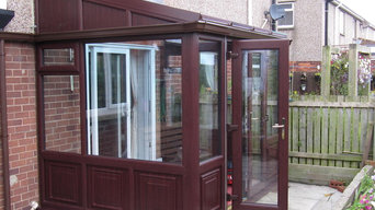 UPVC INSTALLATION