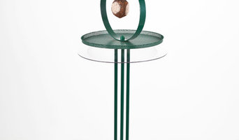Zen Birdtable with squirrel baffle