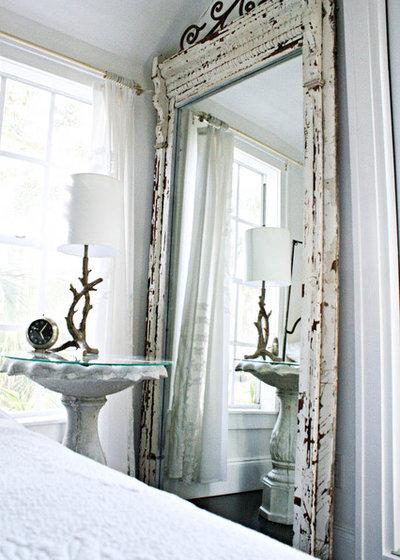 Specchi che Trasformano la Camera da Letto