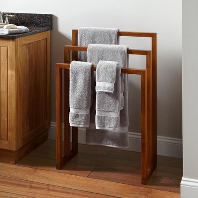 Traditional Towel Bars And Hooks by Signature Hardware