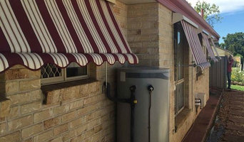 Auto Roll-Up Blinds - Hail Stone Repair