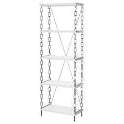 Beach Style Bookcases by NEW SPEC INC