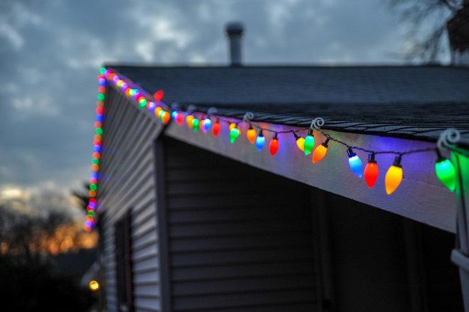 Houzz Call: Holiday Lights