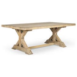 Farmhouse Coffee Tables by Houzz