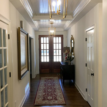 Whole-House Remodeling