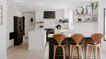 Trailridge Kitchen