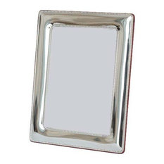 silverstar international 8x10 chartreuse ii sterling silver picture frame picture frames