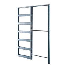 """Eclisse Pocket Door Systems Frame Kit, 32""""x80"""""""