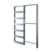 """Eclisse Pocket Door Systems Frame Kit, 36""""x 80"""""""