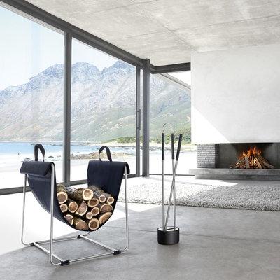 Produkte: 16 echt heiße Aufbewahrungsideen für Brennholz