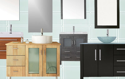 Bathroom Vanities Under $1000 a new kitchen under $1000