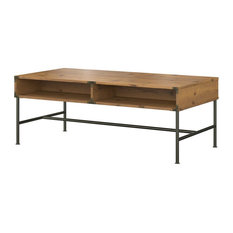 Kathy Ireland Home by Bush Furniture Ironworks Coffee Table by kathy ireland Home by Martin