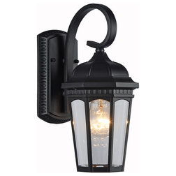Traditional Outdoor Wall Lights And Sconces by Edvivi
