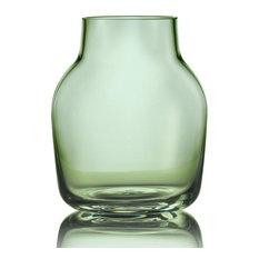 Moderne Vasen trendy moderne vasen glasvasen blumen bodenvasen houzz for