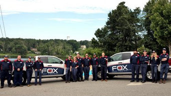 Fox Pest Control - Boston