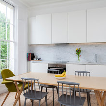 My Houzz: An Unloved London Studio Flat Gets a Dazzling Update