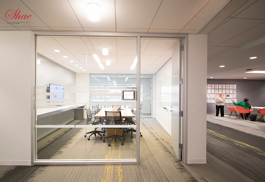 Digital Private Conference Room