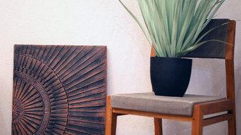 Картины декоротивный бетон ручная работа