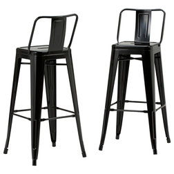 Industrial Bar Stools And Counter Stools by Simpli Home (UK) Ltd