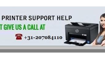 HP Printer Reparatie