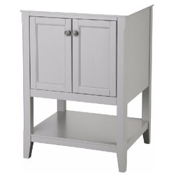 Fancy Transitional Bathroom Vanities And Sink Consoles by Foremost