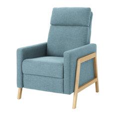 Fine 50 Most Popular Midcentury Modern Recliner Chairs For 2019 Inzonedesignstudio Interior Chair Design Inzonedesignstudiocom