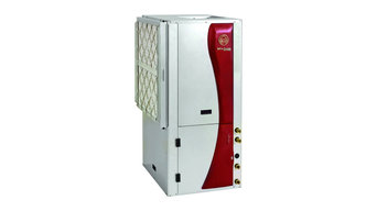 WaterFurnace Ducted Ground Source Heat Pump