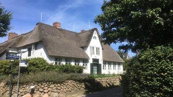 Ferienhaus in Keitum / Sylt (mietbar)