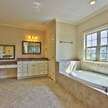 Breathtaking Master Bathrooms