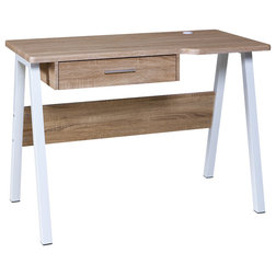 Contemporary Desks And Hutches by Comfort Products