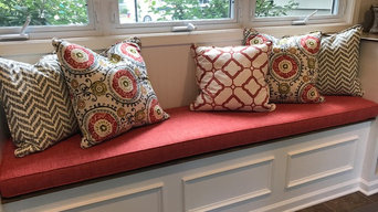 Coral and Gray Breezway