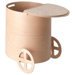 Scandinavian Drinks Trolleys & Bar Carts by VILLAHOMECOLLECTION