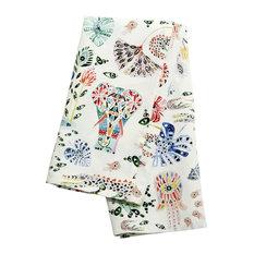 Balzary Tea Towels, Set of 2
