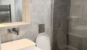 Bathrooms Projects