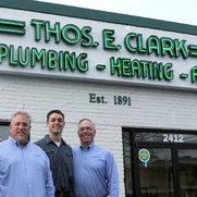 Foto de Thomas E. Clark HVAC, Inc.