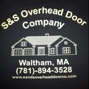 S&S Overhead Door's photo