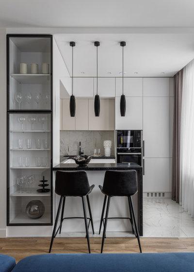 Современный Кухня by Рожкова Полина