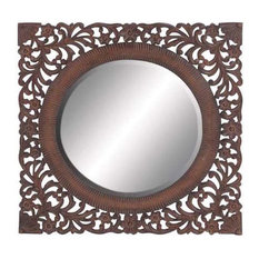 - Products at Wooden Heart Co - Wall Mirrors