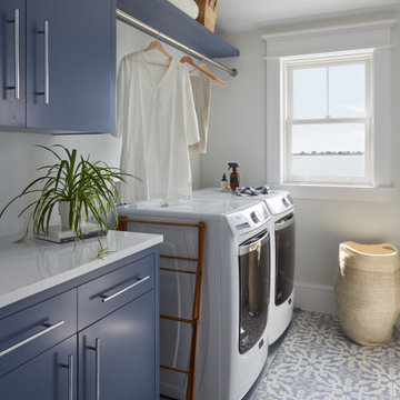 Hills Beach Lookout - Laundry Room